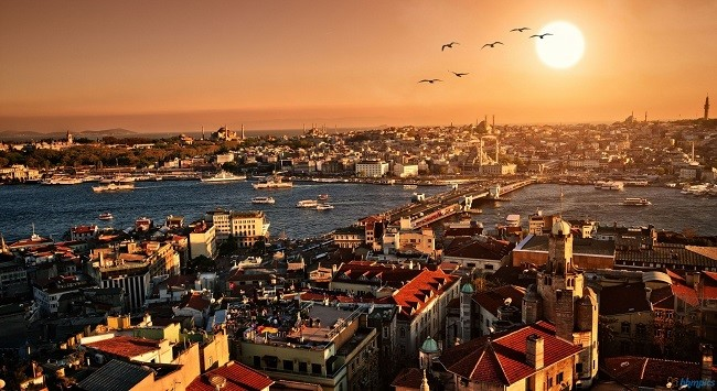 10 Day Fascinating Turkey Tour