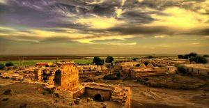 11 Tage Mezopotamien und Kappadokkien Speziel Tour